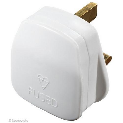 13 Amp Plug Top