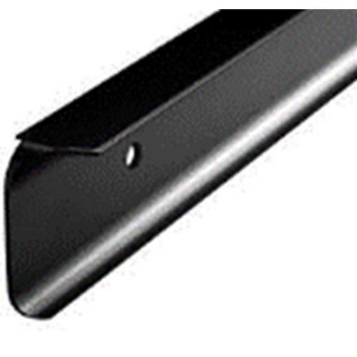 Worktop Corner Joint 40mm Black