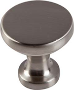 Satin Nickel Knob 38mm