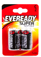 Eveready C 2-Pack