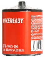 Eveready 996 Battery