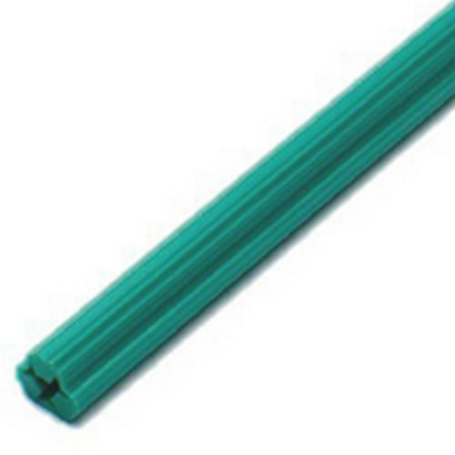 Wall Plug Stick Green  300mm