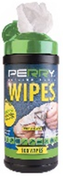 Perry Wipes Tub (100)
